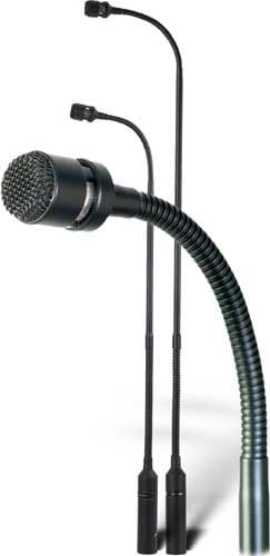 "CAD Audio 915B Gooseneck Condenser Microphone with XLR Connector, 15"" 915B"
