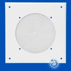 "Atlas Sound 169-8 Wall or Ceiling Speaker Baffle, 8"" 169-8"