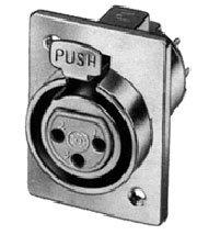 Switchcraft Y3FDPC 3PXLD-Panel Y3FDPC