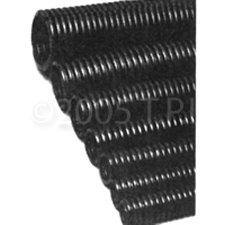 """TecNec 492 750 3/4"""" Split Loom Tubing (100 ft.) 492-750"""