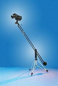 Glidecam Industries Inc. CRANE-1 Camcrane 200 Tripod Boom Arm CRANE-1