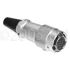 TecNec E14F 14Pin Female Connector  E14F