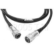TecNec E26M-F-328 26 Pin CCU Cable 328ft E26M-F-328