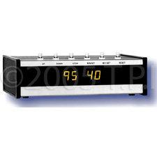TecNec ES301U 100 Minute 1/2 Inch High Yellow Digit Up/Down Timer ( ES301U
