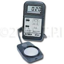TecNec EXT-401027 Extech Pocket Foot Candle Light Meter EXT-401027