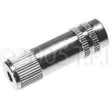 TecNec MF-S Cable,Mini TRS Female End  MF-S
