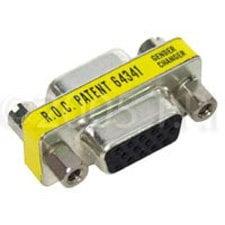 TecNec MGC25F 25 Pin F-F Gender Changer  MGC25F