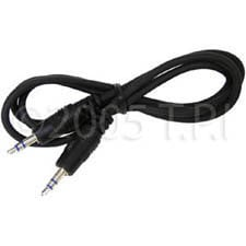 """TecNec MPS-MPS-25 1/8""""M TRS to 1/8"""" M TRS/25 Ft MPS-MPS-25"""