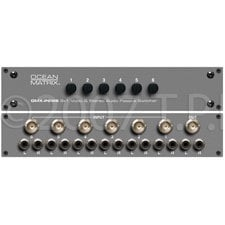 OCEAN MATRIX OMX-PSW6 6x1 Switcher  OMX-PSW6