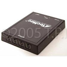 TecNec SVDA-1 Dist Amp,1x4 S-Video  SVDA-1