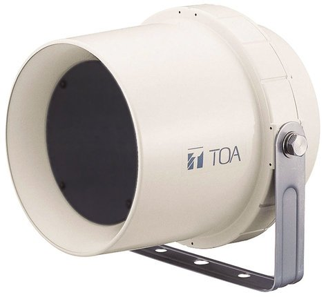 TOA CS-64 6W Wide Range Paging Speaker CS64