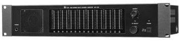 TOA MP1216  16Channel Monitor Panel Powerd  MP1216