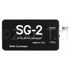 TecNec SG2B/N Black-burst Generator SG2B/N