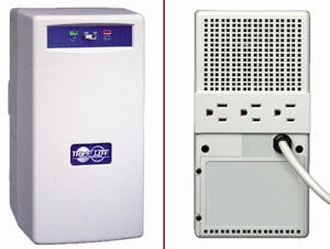 Tripp Lite BC-PERS-300 BC Personal Battery Backup Sys  BC-PERS-300