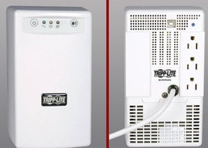 Tripp Lite BC-PERS-450 BC Personal Battery Backup Sys  BC-PERS-450