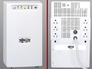 Tripp Lite BC-PRO-1400 UPS System Standby 1400VA  BC-PRO-1400