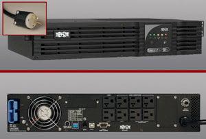 Tripp Lite SMART2200RMXL2U 2200Va 2RU Smart Pro UPS Systm  SMART2200RMXL2U