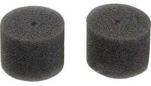 Sennheiser EP405F 1 Pair of Replacement Ear Cushions for Ri100 Series Headphones EP405F