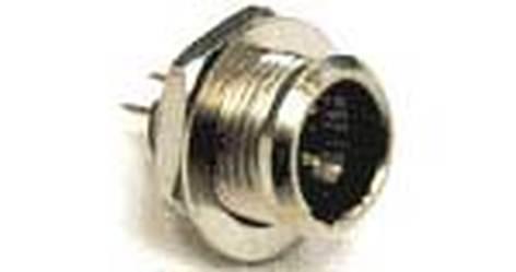 Switchcraft TB5M Connector 5 Pin QG TB5M