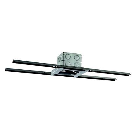 """Quam SSB-2 8/"""" Speaker Support Tile Bridge"""