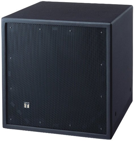 "TOA FB120B 12"" 600W @ 8 Ohm Subwoofer in Black FB120B"