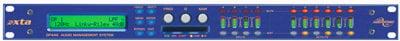 XTA DP446  Processor, 4 input 6 output DP446
