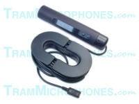 TRAM Microphones TR79 Microphone/Microlock Plug TR79