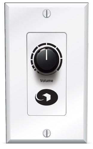 Symetrix RC-3 Remote Volume Control Wall Plate RC-3