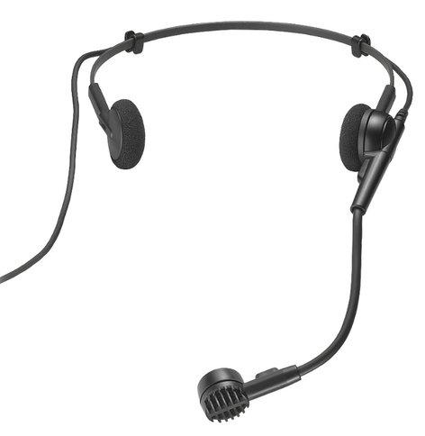 Audio-Technica PRO8HEX Dynamic Mic, w/XLR PRO8HEX
