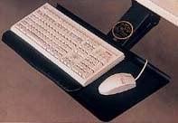 Winsted 47084 Keyboard Shelf, Adjustable 47084