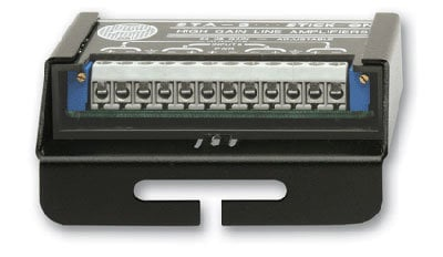 Radio Design Labs ST-RRB1 Mounting Bracket for STICK-ON Modules STRRB1