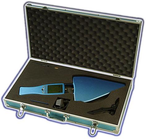 Kaltman Creations HF4040 Handheld RF Spectrum Analyzer HF4040