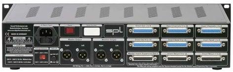 SPL Sound Performance Lab MIXDREAM Analog Summing Device, 16 Inserts MIXDREAM