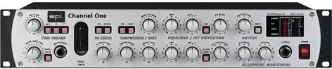 SPL Sound Performance Lab Channel One Recording Channel Strip, Model 2950 CHANNEL-ONE
