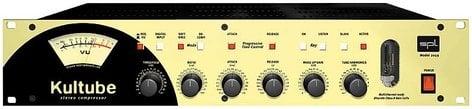 SPL KULTUBE Stereo Compressor #2049 KULTUBE