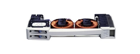 ETC/Elec Theatre Controls D20AF Dual 20A 120V Dimmer Module D20AF