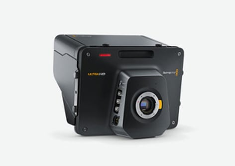 Blackmagic Design Cinstudmft Uhd2 Blackmagic Design Studio Camera 4k 2 Full Compass Systems