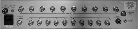 Telex ACS-101 Antenna Splitter 7190001 ACS-101