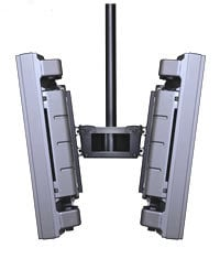 Peerless PLB-1  Dual Large Flat Panel Mount  PLB-1