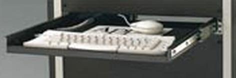 Winsted 88397 Pullout Keyboard Shelf  88397