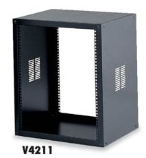 "Winsted V4211 21""H Economy Rack Cabinet  V4211"