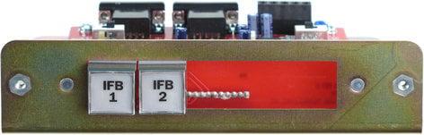 Studio Technologies MODEL-22 Model 22 IFB Plus Access Station MODEL-22