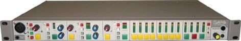 APB-DynaSonics, Inc MixSwitch Analog Switching Device MIX-SWITCH-ANALOG