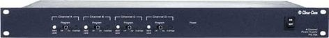Clear-Com PS704 4 Channel Intercom Power Supply PS704