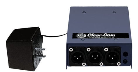 Clear-Com PK7-CC Power Supply  PK7-CC