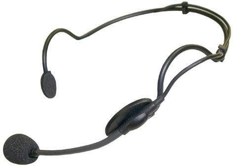 Williams Sound MIC-094 Mic, Headset XLR For T35/MOD MIC-094