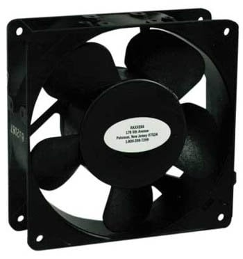 "Chief Manufacturing FAN-QUIET Fan Ultra-Quiet 4.5"" DC Power  FAN-QUIET"