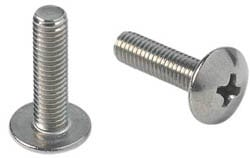 Chief Manufacturing STSW-25 Stainless Steel Rack Screws,25  STSW-25