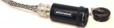 Whirlwind W2IM  Connector 61pin Inline Male  W2IM