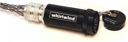 Whirlwind W1IM  Connector 39pin Inline Male  W1IM